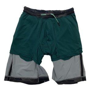 """lululemon athletica Shorts - lululemon Pace Breaker Short 9"""" Liner"""